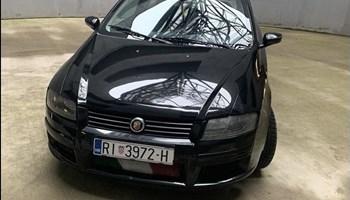 Fiat Stilo Abarth 2.4 175PS