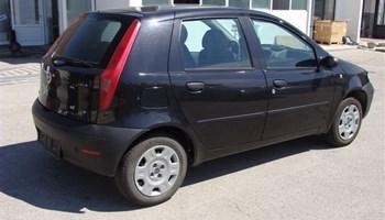 "Fiat Punto 1,9 JTD \""\""\""KLIMA\""\""\""CITY VOLAN\""\""\""5 MJ REGISTRIRAN\""\""ZIMSKE GUME\""\""\"""