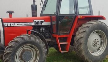 Massey Ferguson 1114