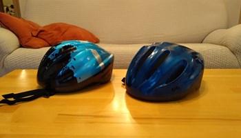 Dječja kaciga za bicikl