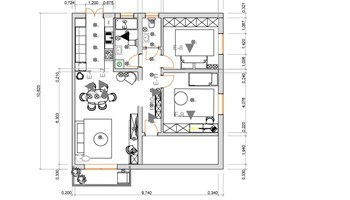 Dizajn interijera i namjestaj po mjeri