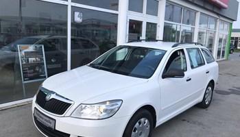 Škoda Octavia Combi 1.6 TDI CR (NEMA TROŠKA PRIJEPISA)