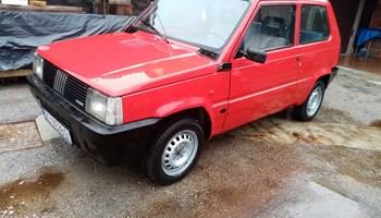 Fiat Panda 999cm 4.500 kuna