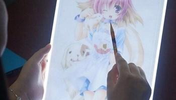 Tablet za crtanje , novi nekorišteni A4