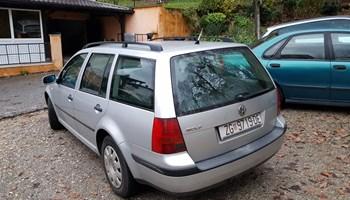 VW Golf IV Variant 1.9tdi