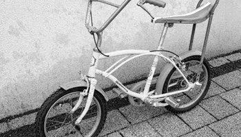 Retro bicikl 0913333209 Split