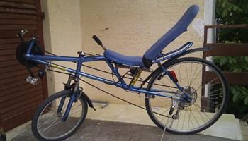 Prodajem Recumbent ( ležeći bicikl )