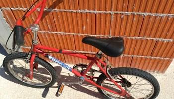 BMX BICIKL