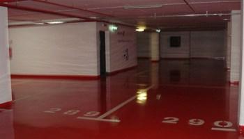 zakup/ prodaja GPM etaža -3 NOVA GALERIJA