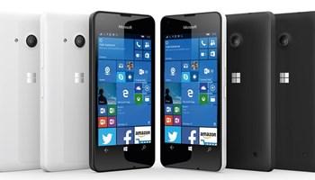 Microsoft Lumia 550, odlično stanje, zapakiran, 300kn!!!