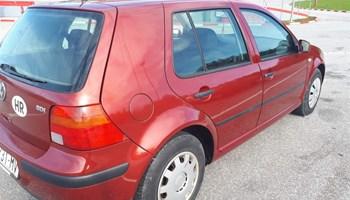 VW Golf IV 1.9 sdi .reg.09/2020,odlično stanje