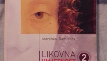 Jadranka Damjanov, Likovna umjetnost 2