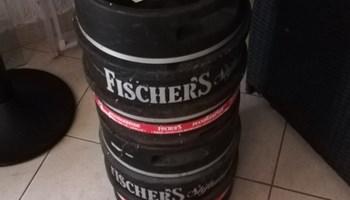 Bačve za pivo