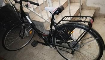 Bicikl ženski