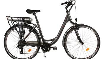 Hitno prodajem Elektricni bicikl pod garanciom 4500kn