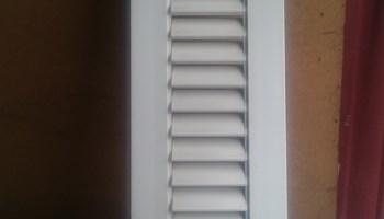 PVC GRILJE