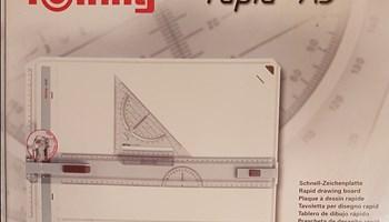 rotring ploča za crtanje a3