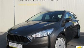 Ford Focus 1,5 TDCi Business*NAVIGACIJA*