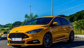 Ford Focus STD ST3