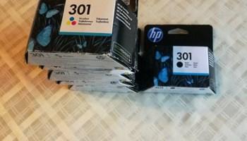 Tinta za HP 301