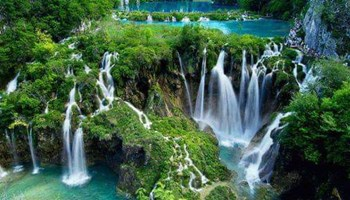 Plitvička Jezera Korenica