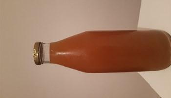 Nefiltrirani i nepasterizirani jabučni ocat