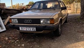 Audi 80 1.6 diesel