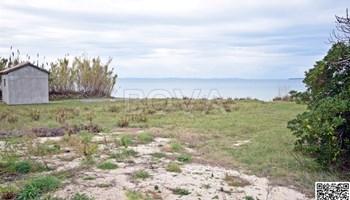 Građevinsko zemljište 850 m2 u Privlaci, Zadar *DRUGI RED OD MORA*