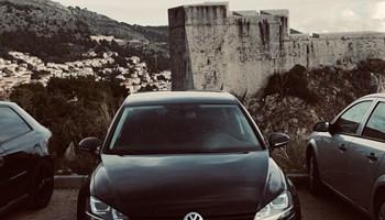 VW Golf VII 2.0TDI 150ks highline
