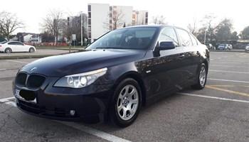 BMW serija 5 525 i rucni mjenjac *uredan auto*