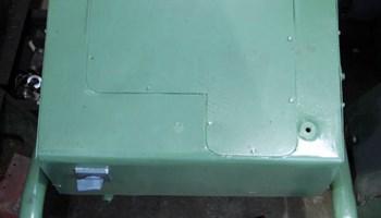 Stroj za mljevenje otpadnog lima iz proizvodnje