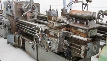 Tokarski stroj Prvomajska TNP-300×1600 mm