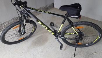 Scott bicikl novi