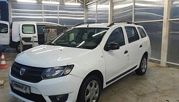 Dacia Logan 0.9mcv benzin-plin