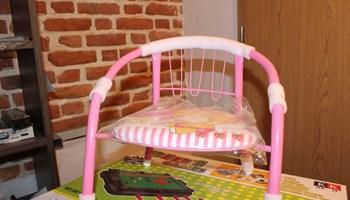 Dječji stolci, akcijaa!!!!
