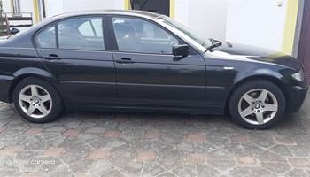 BMW 320D e46 110kw 2002g  za djelove