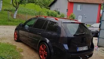Renault Megane Grandtour 1.9 cdti