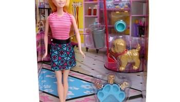Barbie lutka sa kućnim ljubimcima, VELIKA BOŽIČNA AKCIJAAA!!!!