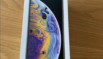 iPhone Xs-512 gb, bijeli!