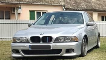 BMW serija 5 e39 3.0D