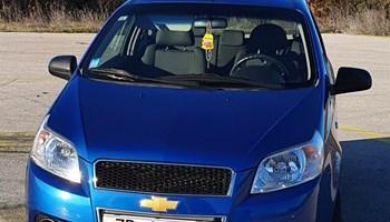 Chevrolet  Aveo 1.2DOHC