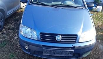 Fiat Punto III Dijelovi