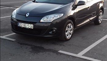 Renault Megane Grandtour 15 dci 81kw  2010 reg 11 mj 2020   navi  tempo 4000 e