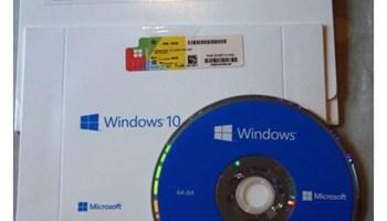 Prodajem Microsoft Windows 10 Home 64-bit Croatian OEM, KW9-00149U4