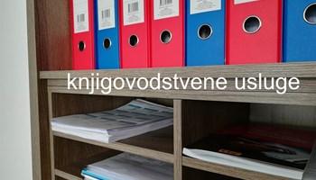 Knjigovodstvene usluge, poslovno savjetovanje