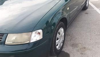 VW Passat 1.9 tdi,reg.12/2020 euro kuka,odlično stanje,