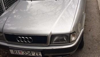 Audi 80 1.9 TDI B4