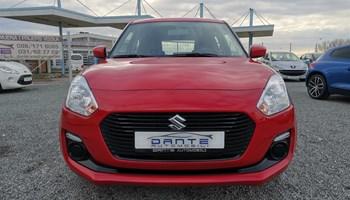 Suzuki Swift 1,2 6400 km!!! top stanje, cijena do registracije