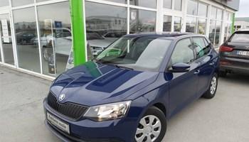 Škoda Fabia Simply 1.0 (vozilo u sustavu PDV-a)