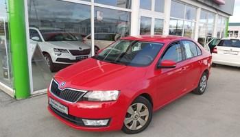 Škoda Rapid Ambition 1.6 TDI 85kW (nema troška prijepisa)